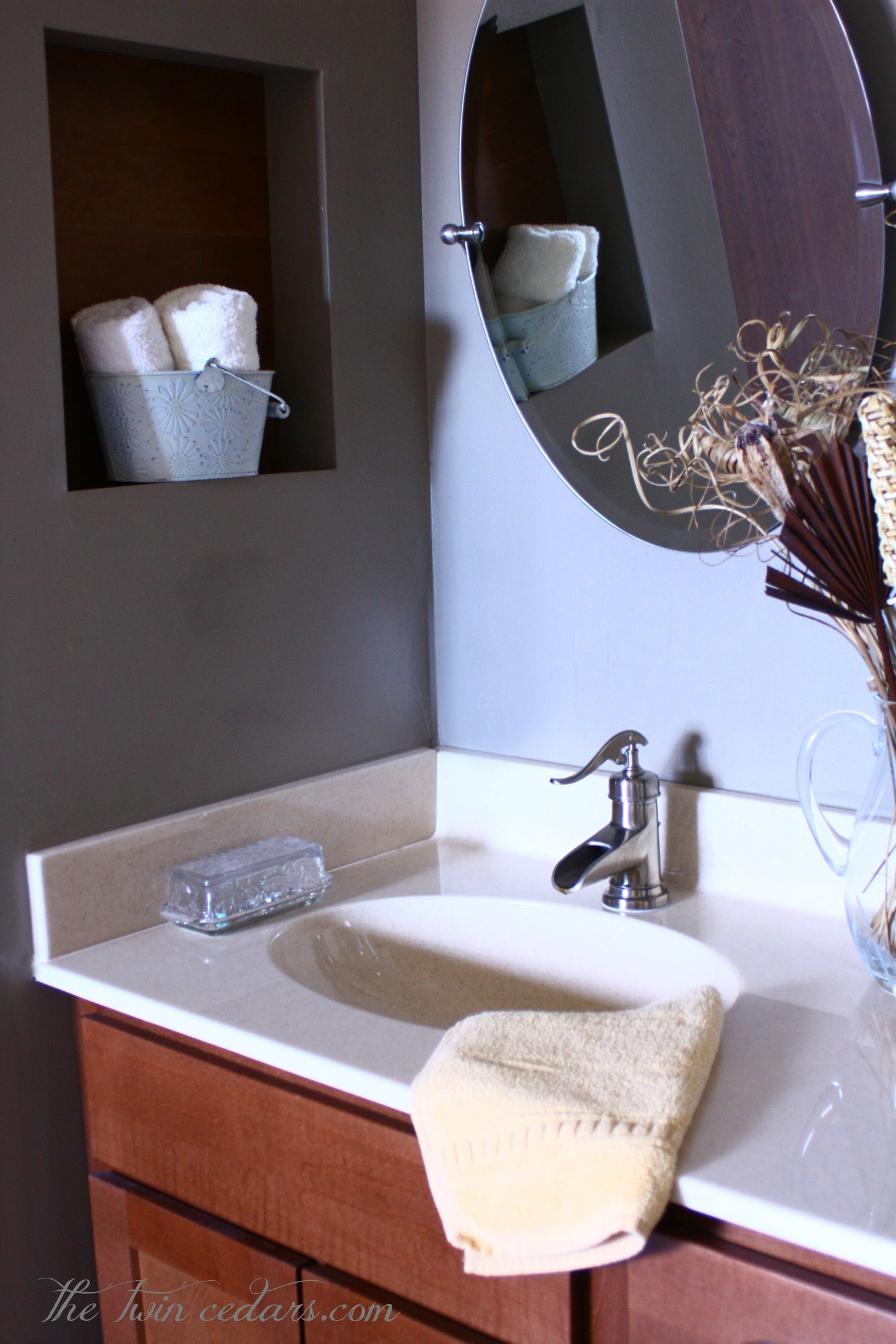 Master Bathroom Renovation: Best Dos and Don\'ts | The Twin Cedars