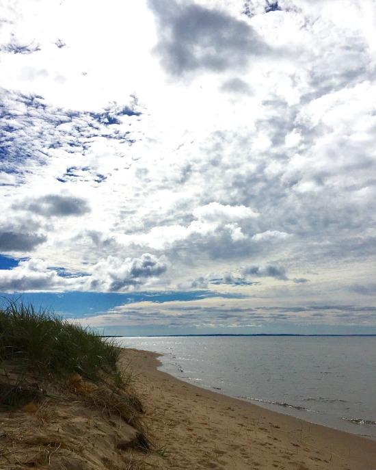 lake-michigan-upper-peninsula | The Twin Cedars