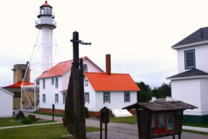 Great Lakes Shipwreck Museum & Whitefish Point